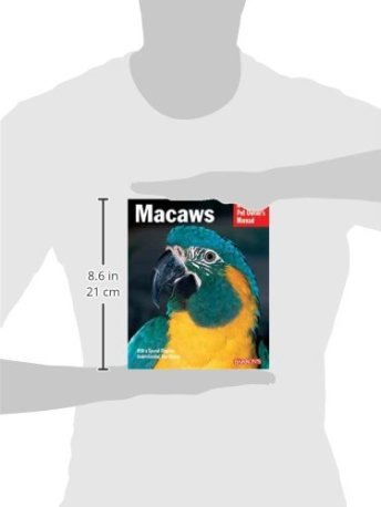 Macaws-Complete-Pet-Owners-Manual-Paperback--November-17-2005