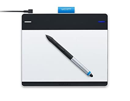 Image result for Intuos (CTL-480)