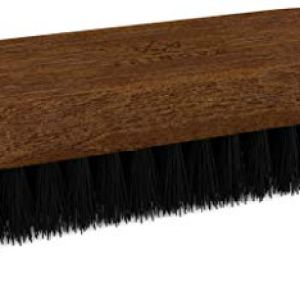 Leather Brush for Cleaning Upholstery, Cleaner car Interior, Furniture, Couch, Sofa, Boots, Shoes and More. Premium…