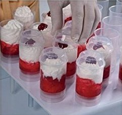 ASIBT-Round-Shape-Clear-Push-Up-Cake-Pop-Shooter-Push-Pops-Plastic-Containers-with-Lids-Base-Sticks-Pack-of-24