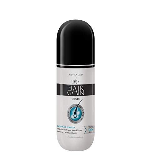 31wuYCCSCWL - Livon Hair Gain Tonic for Men, 150ml