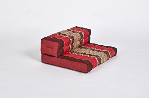 My Zen Home DC024 Dhyana Meditation Cushion