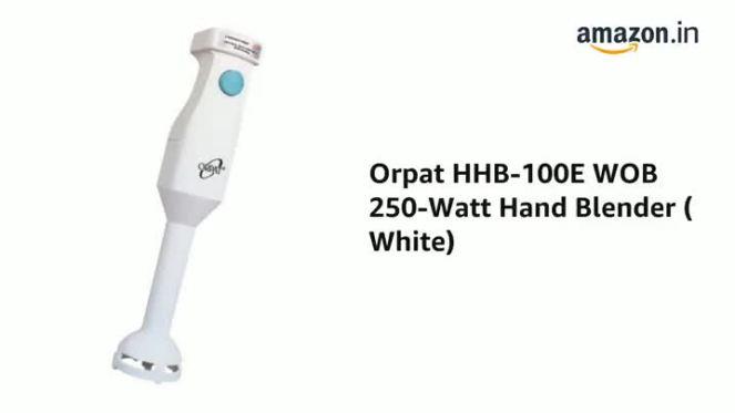 Orpat-HHB-100E-WOB-250-Watt-Hand-Blender-White