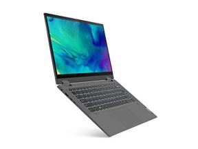 Lenovo-Flex-5-14-2-in-1-Laptop-140-FHD-1920-x-1080-Touch-Display-AMD-Ryzen-5-4500U-Processor-16GB-DDR4-256GB-SSD-AMD-Radeon-Graphics-Digital-Pen-Included-Win-10-81X20005US-Graphite-Grey