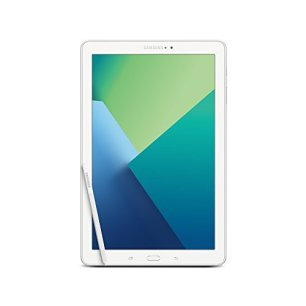 Samsung-Galaxy-Tab-A-with-S-Pen-101-16-GB-Wifi-Tablet-White-SM-P580NZWAXAR
