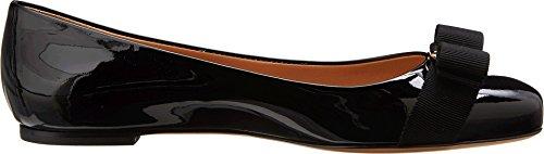 36 M EU / 6 B(M) US Nero Leather