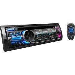 JVC KD-AR959BS Arsenal Series In-Dash CD Receiver