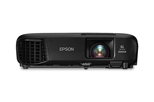 Epson POWERLITE 1286 3LCD PROJ 3600L WUXGA 15K:1 WRLS 6.2LBS