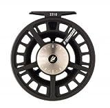 Sage Reels 2250 5-6 Wt Reel, Black/Platinum
