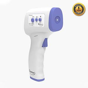 Quantum Infrared Forehead Thermometer  Gun with LCD Display 2020