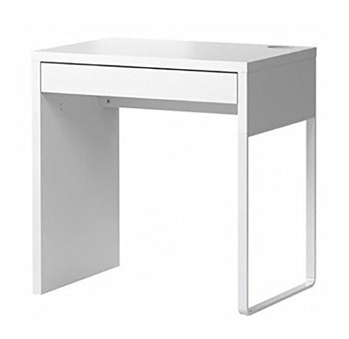 IKEA 302.130.76 MICKE Desk, White