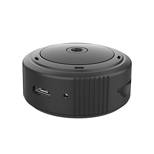 HowLoo Mini Camera HD Cam Wireless WiFi Video Motion Detection Night Vision Photography 1080P