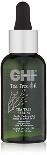 31yd4twLQ8L Tea Tree Oil unclogs pores and removes build up. Peppermint Oil provides a refreshing and awakening sensation while helping to normalize and balance scalp oils to relieve dry scalp. Chamomile protects and maintains hair's strength and resilience, building a natural layer of resistance to damaged.