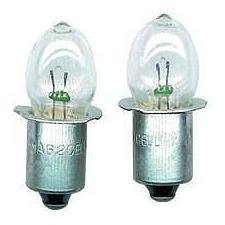Mag LMXA401 4 Cell Krypton Flashlight Replacement Bulb