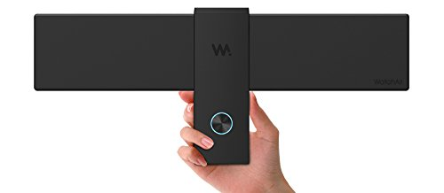 WatchAir EPUS-100B Black: Wireless Smart Antenna To Stream and Record Your Local Live HDTV To Major Smart Devices
