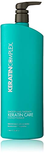 Keratin Complex Keratin Care Conditioner  33.8 Ounces