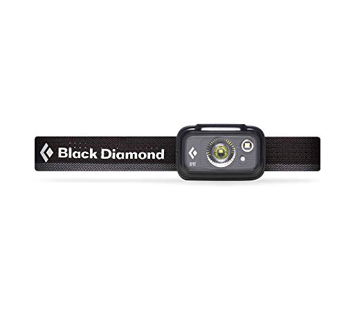 Black Diamond Spot325 Headlamp Graphite ONESIZE