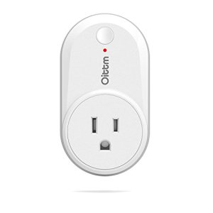 Oittm Wifi Smart Plug