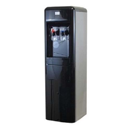 Aquverse 5PH Home & Office Bottleless Water Cooler Filtration System Included, Commercial Grade Series, Stainless Steel Tanks by Aquverse