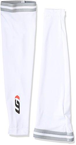 Louis Garneau - Arm cooler - White - L