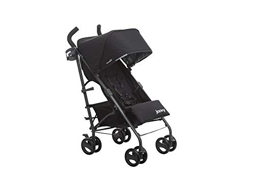 JOOVY New Groove Ultralight Umbrella Stroller, Black