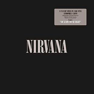 Nirvana [2 LP]