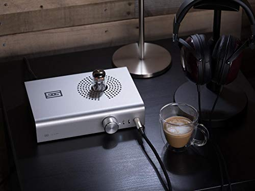 Schiit Lyr 3 Headphone Amplifier Without Module