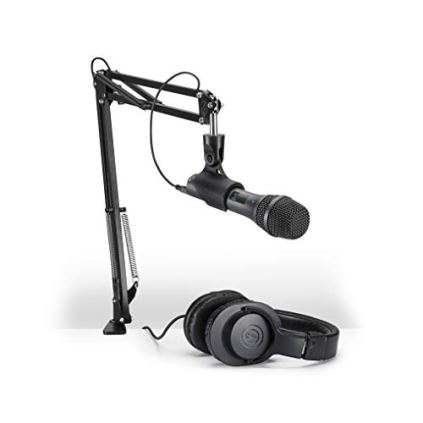 Audio-Technica-AT2005USBPK-Vocal-Microphone-Pack-for-StreamingPodcasting