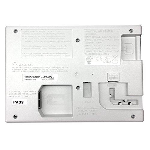 Rain-Bird-ESPME-Upgrade-Front-Panel-Only-WiFi-Compatible-ESPMEPANEL-ESP-ME-639340