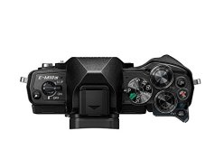 Olympus-OM-D-E-M10-Mark-III-Camera-Kit-with-14-42mm-EZ-Lens-black-Camera-Bag-Memory-Card-Wi-Fi-enabled-4K-Video-US-only