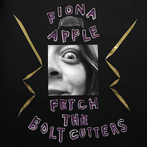 Fetch The Bolt Cutters: Fiona Apple: Amazon.fr: Musique