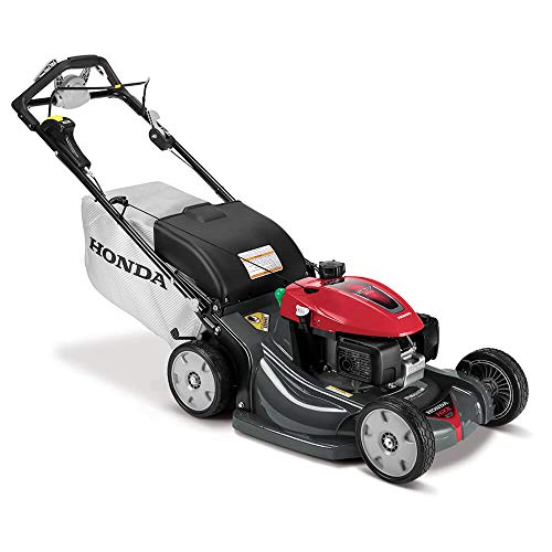 Honda HRX217VLA 21' Walk Behind Lawn Mower w/ Electric Start