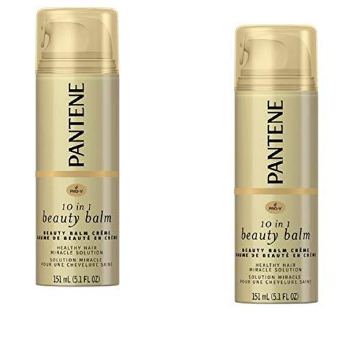 Pantene Ultimate 10 BB Cream, 5.1 Oz (Pack of 2)