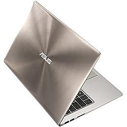 ASUS ZenBook UX303UB 13.3-Inch QHD+ Touchscreen Laptop, Intel Core i7, 12 GB RAM, 512 GB SSD, Discrete GPU Nvidia GT940M, Windows 10 (64 bit)