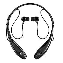 SoundPEATS Bluetooth Headset Neckband Wireless Headphones