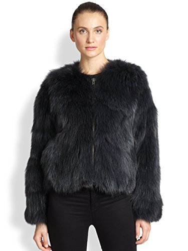 91%2BYLFj 6 L All Over Dyed Fox Fur Collarless Spandex Cuffs with Thumbholes