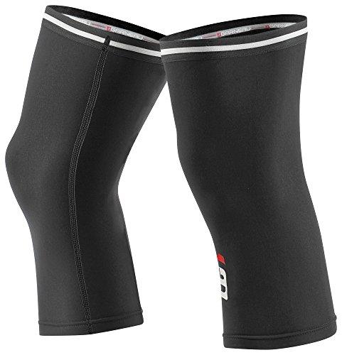 Louis Garneau - Cycling Knee Warmers 2, Black, XS