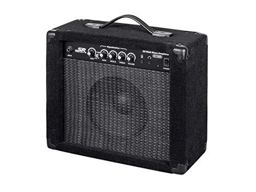 Monoprice Bass Combo Amplifier (611920)