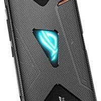 Microcase Asus ROG Phone 2 Gamepad Silikon Kılıf - Siyah 13