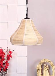 Ntu-297-Natural-Bamboo-Hanging-Light-by-tu-casa-Holder-type-b-22-Bulb-not-Included