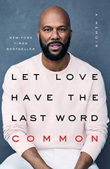 Image result for common let love have the last word