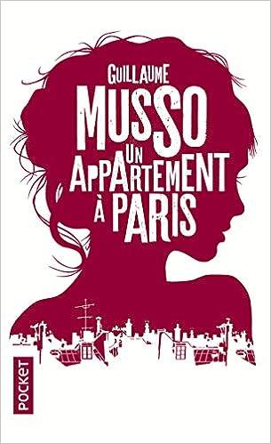 Un appartement à Paris Couverture du livre