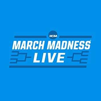 NCAA March Madness Live Fire TV App