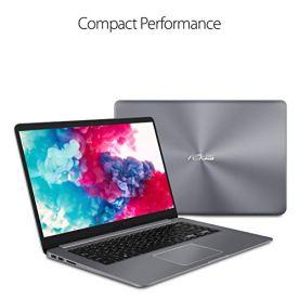 ASUS-VivoBook-F510QA-Thin-Lightweight-Laptop-156-FHD-WideView-AMD-Quad-Core-A12-9720P-Processor-8GB-RAM-256G-SSD-Fingerprint-Reader-Windows-10-in-S-mode-F510QA-DS99