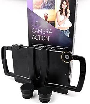Amazon.com: iOgrapher Filmmaking Kit for iPad mini 1/2/3 ...
