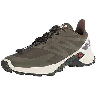 Salomon Men's Supercross Blast Trail Running Shoe Men's Trail Running Shoes