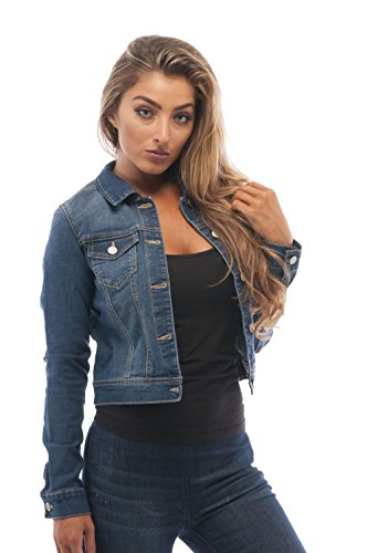 Cherokee Women's Infinity Zip Front Warm-up Jacket 2 Fashion Online Shop gifts for her gifts for him womens full figure