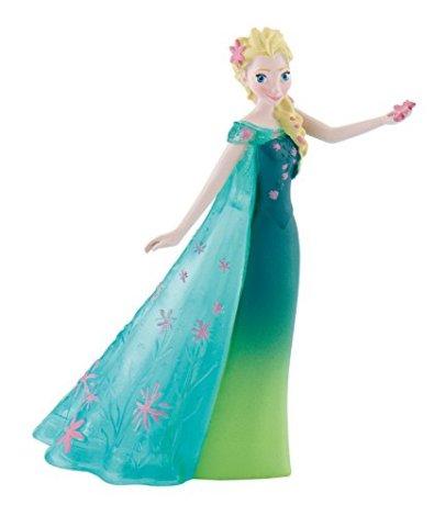 Cake Top Elsa statuina
