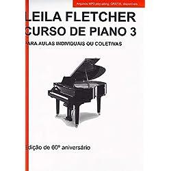 Leila Fletcher Curso de Piano Vol 3