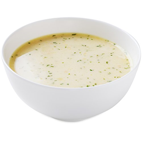 Bariatric Selection Excessive Protein Soup Combine/Low-Carb Eating regimen Soup – Cream of Rooster (7 Servings/Field) – Fats Free, Low Carb, Sugar Free deal 50% off 41 2BqDq 2BqIFL